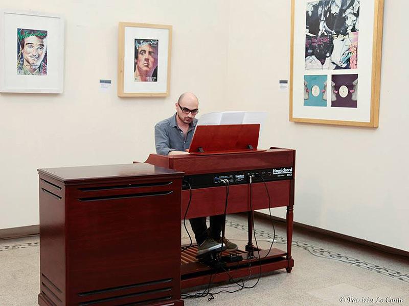 Ricerca e musica minimalista concerto all alfieri di for Ricerca su andy warhol