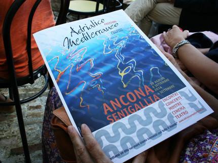 Adriatico Mediterraneo Festival 2014