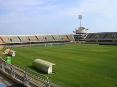"""stadio """"Riviera delle Palme"""" San Benedetto"""