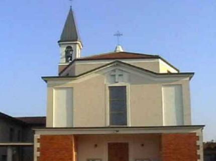 Chiesa Santa Maria della Neve e San Rocco a Montemarciano