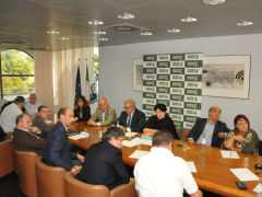 Incontro in Regione con sindacati e JP Industries