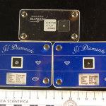 Refurtiva recuperata dalla Polizia di Ancona: diamanti