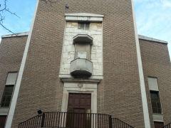 Chiesa San Cosma e Damiano