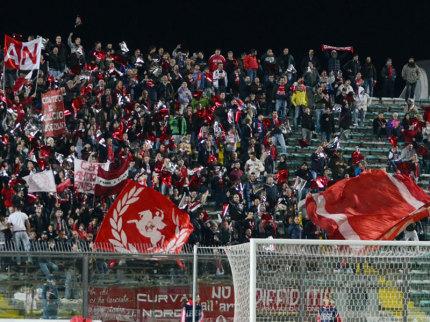tifosi Ancona