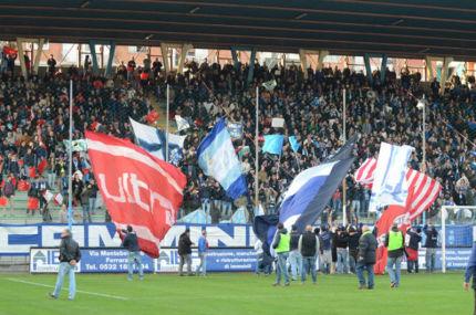 tifosi Spal-Ancona