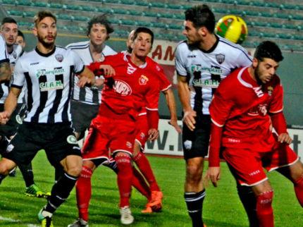 Il derby Ancona-Ascoli del 19 dicembre 2014