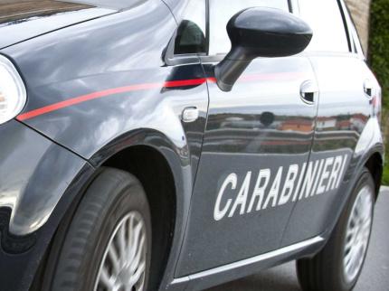 carabinieri, 112