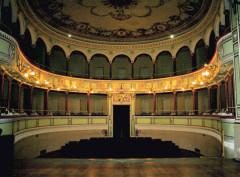 Teatro Alfieri Montemarciano
