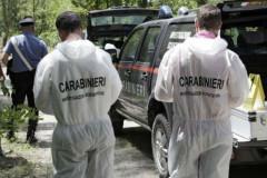 Omicidio Sartini
