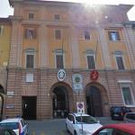 Comune di Jesi, il palazzo municipale