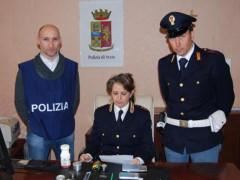 La Polizia di Stato del Commissariato di Osimo