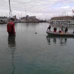 recupero auto in mare, Ancona - Foto 3