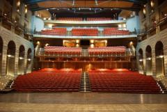 Il teatro delle Muse di Ancona