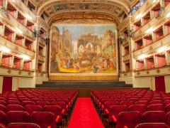 Il Teatro Pergolesi di Jesi