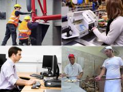 lavoro, occupazione, edilizia