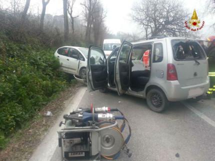 Incidente Ancona