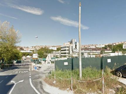 Sede multiservizi Ancona