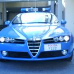 Automobile Polizia