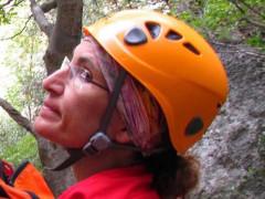 La speleologa morta in Nepal, Gigliola Mancinelli