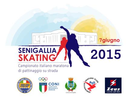 Senigallia Skating 2015