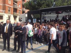 Evento ad Ancona contro le discriminazioni