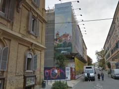 Ex Metro ad Ancona