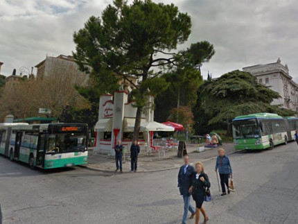 Chalet 4 Fontane ad Ancona