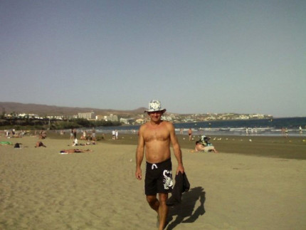 Maurizio Maggiori, istruttore di windsurf morto