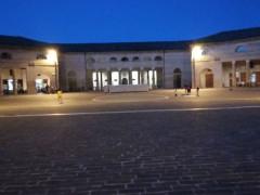 Il Foro annonario di Senigallia