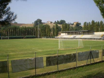 Stadio comunale di Polverigi
