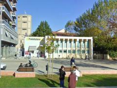 Ufficio postale di Chiaravalle