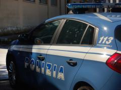 Polizia, 113, volanti, agenti