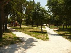 Giardini pubblici di Jesi