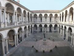 Ministero dei Beni Culturali a Roma