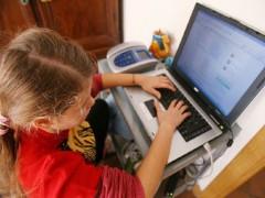 Pericoli per i minori su Internet