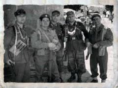 Rivisitazione della Seconda Guerra Mondiale ad Ancona