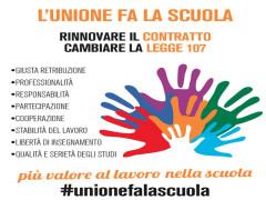 Locandina della manifestazione per la scuola di sabato 24 ottobre 2015