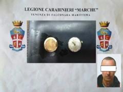 Orologio rubato a Falconara