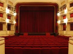 Teatro Valle di Chiaravalle