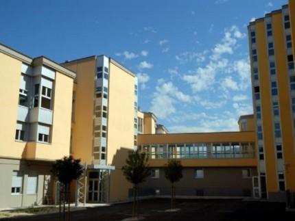 """Ospedale """"Profili"""" di Fabriano"""