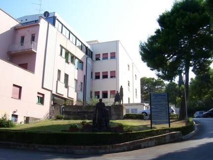 Centro Bignamini, Falconara