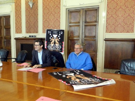 Presentazione eventi di Capodanno ad Ancona