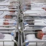 punti nascita, reparto maternità, ospedali, neonati