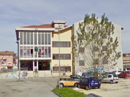 Istituto Podesti a Chiaravalle