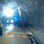 Incidente mortale sulla SS 76 tra Camponocecchio di Genga e Serra San Quirico