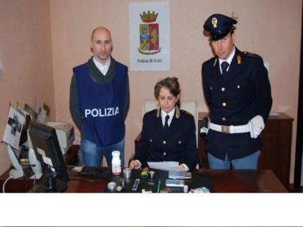 Arresti per spaccio ad Osimo