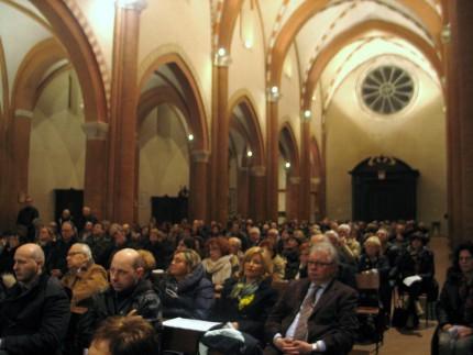Raccolta fondi Rotary Club a Chiaravalle