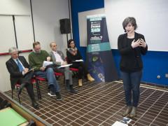 Famelab 2016 ad Ancona: la presentazione di Chiara Ciriachi