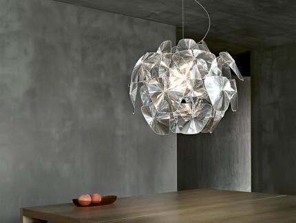 Lampadari, design