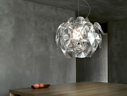 Lampadari: lo sfarzo del cristallo, la funzionalit? di ...